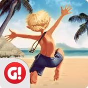 App Icon: Paradise Island