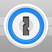 App Icon: 1Password 6.4
