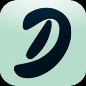 App Icon: Douglas