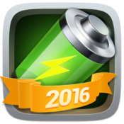 App Icon: GO Battery Saver & Widget
