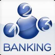App Icon: 123Banking