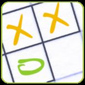 App Icon: Käsekästchen (Dots & Boxes)