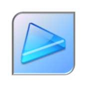 App Icon: GPlayer