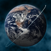 App Icon: Earth-Now