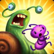 App Icon: Ant Raid