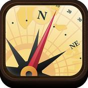 App Icon: Stuck On Earth - Free World Travel Guide 3.2.2