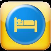 App Icon: Hotelsuche: Hotel vergleich!
