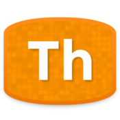 App Icon: Theke