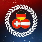 App Icon: Spiel für dein Land (Deutschland) 1.3