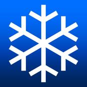 App Icon: Ski Tracks 1.5.1