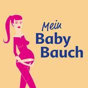 App Icon: Mein BabyBauch 2.0.1