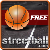 App Icon: Streetball Free