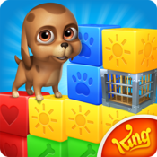 App Icon: Pet Rescue Saga