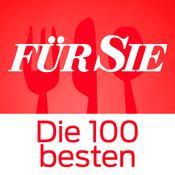 App Icon: FÜR SIE Kochstudio Die 100 besten Winterrezepte 1.1.0