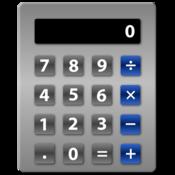App Icon: Shake Calc - Rechner