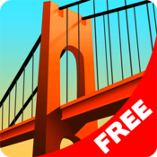 App Icon: Bridge Constructor FREE