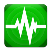 App Icon: Earthquake Alert!