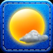 App Icon: Wetter