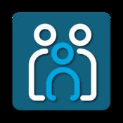 App Icon: Familien-Tracker