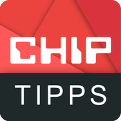 App Icon: CHIP - Android Tipps