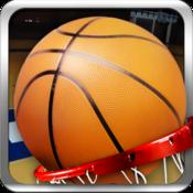 App Icon: Basketball manie