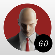 App Icon: Hitman GO