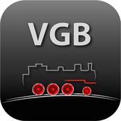 App Icon: Bahn-Kiosk 3.21