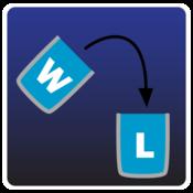 App Icon: Water Logic