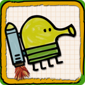 App Icon: Doodle Jump