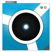 App Icon: Snapy, The Floating Camera