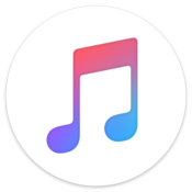 App Icon: Apple Music