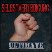 App Icon: Selbstverteidigung ULTIMATE