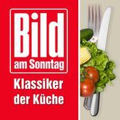 App Icon: BamS Klassiker der Küche - Kochen, Rezepte & Kochschule 1.01