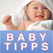 App Icon: Babytipps - Die besten Tipps für frischgebackene Eltern rund ums Baby 1.1