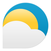 App Icon: Bright Weather