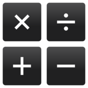 App Icon: RealCalc Scientific Calculator
