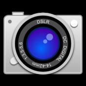 App Icon: DSLR Camera Pro