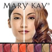 App Icon: Mary Kay ® Virtual Makeover