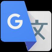 App Icon: GoogleÜbersetzer