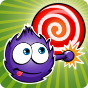 App Icon: Catch The Candy