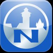 App Icon: NÜRNBERGER SofortHilfe