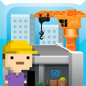 App Icon: Tiny Tower - Free City Building 2.3.2