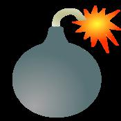 App Icon: Mines