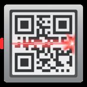 App Icon: QR Code Reader