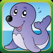 App Icon: Peg Puzzle 2 Pro Kinder Spiel