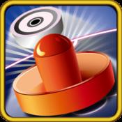 App Icon: Air Hockey Deluxe