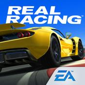 App Icon: Real Racing 3 4.2.0