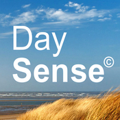 App Icon: DaySense 3.0