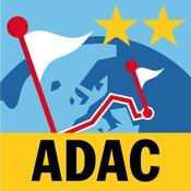 App Icon: ADAC Maps für Mitglieder 3.9