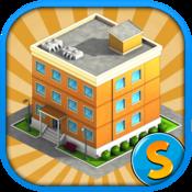 App Icon: City Island 2 - Building Story